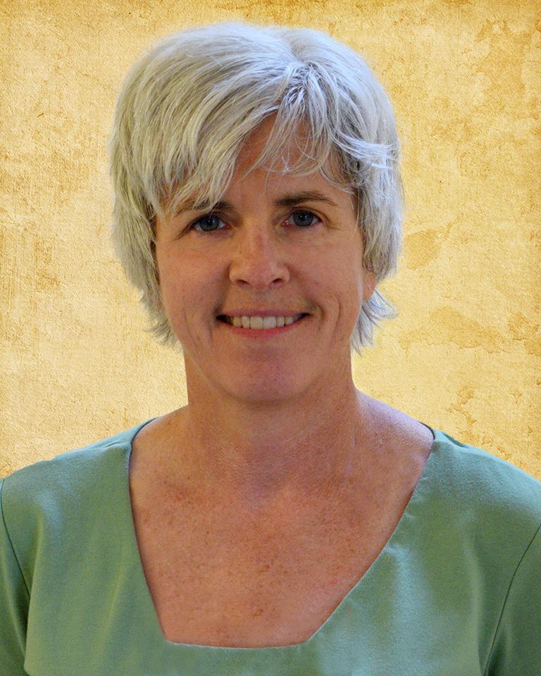 Julie Tallman