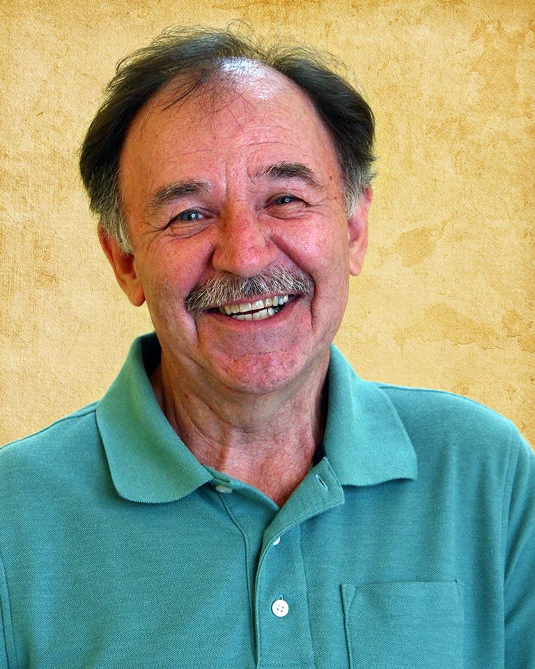 Mark Finnegan