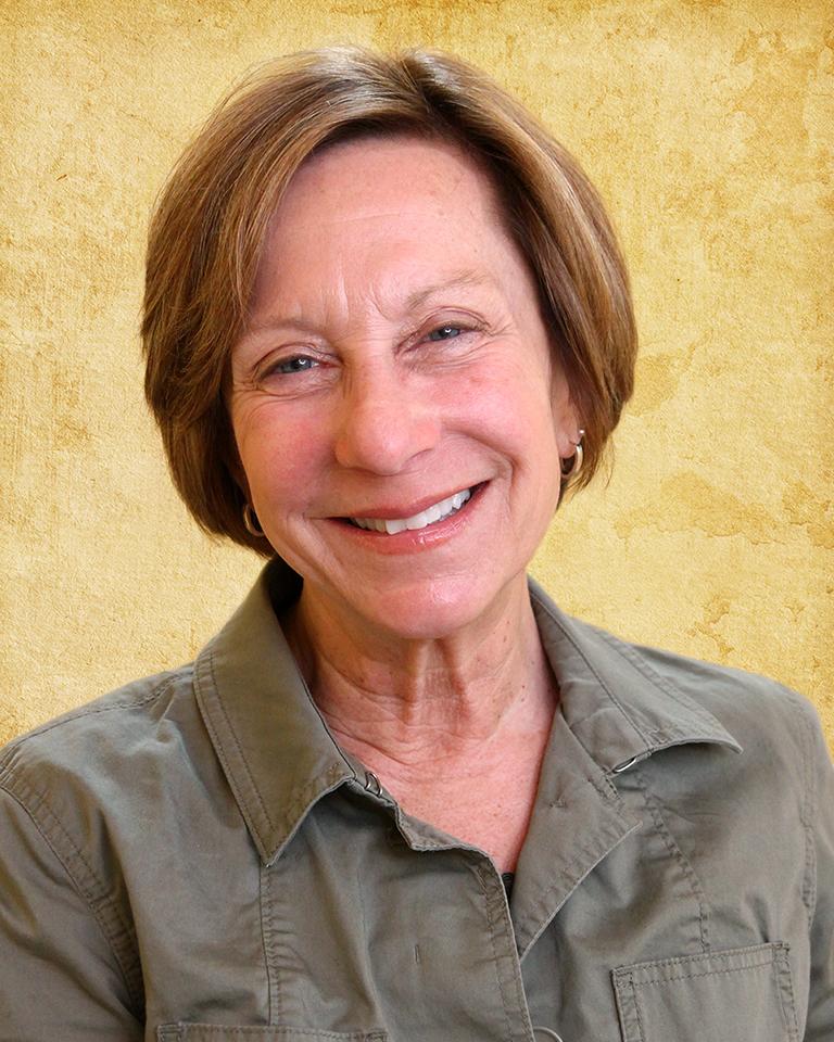 Mary Davidson Graham