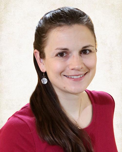 Lauren Milideo