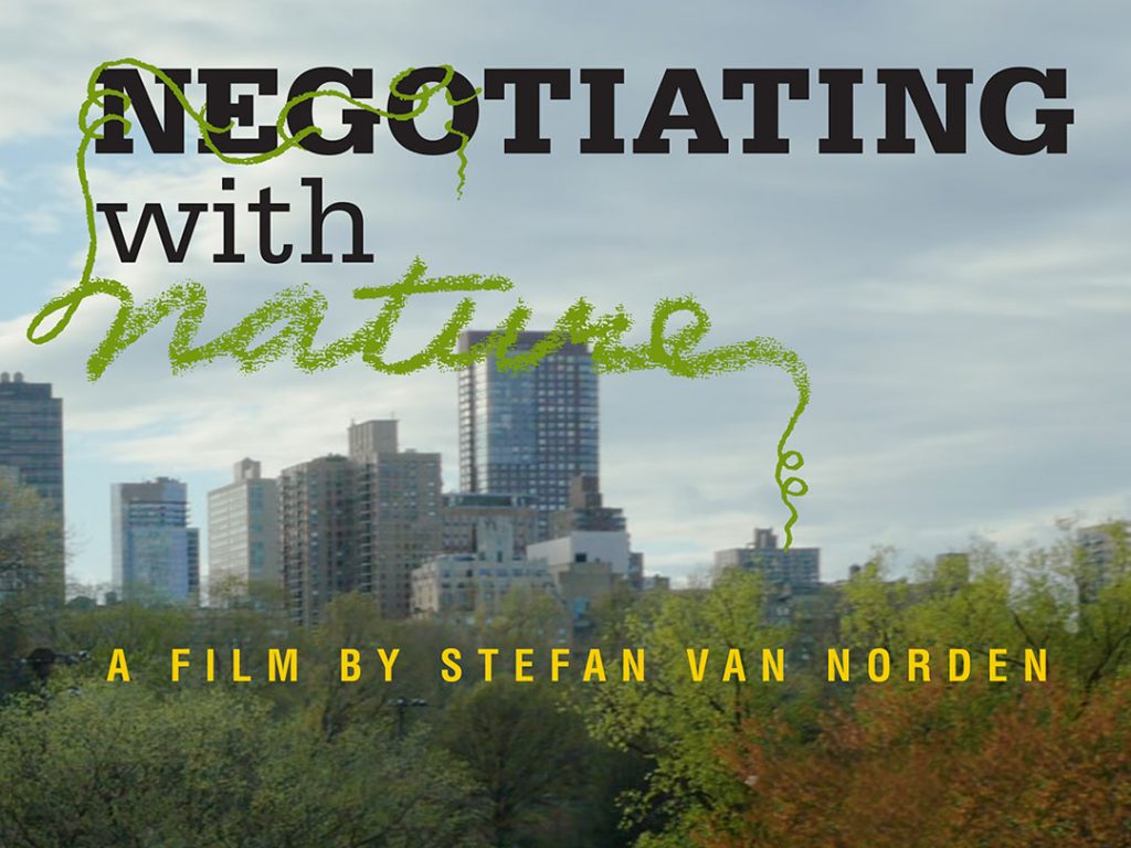 Negotiating with Nature