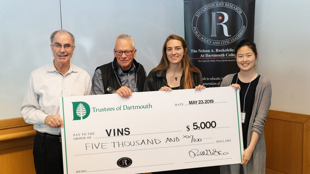 Dartmouth Grant