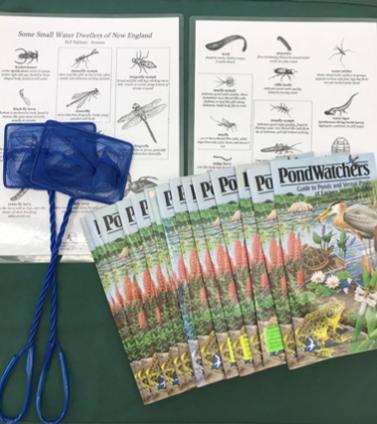 Pond Watchers Kit