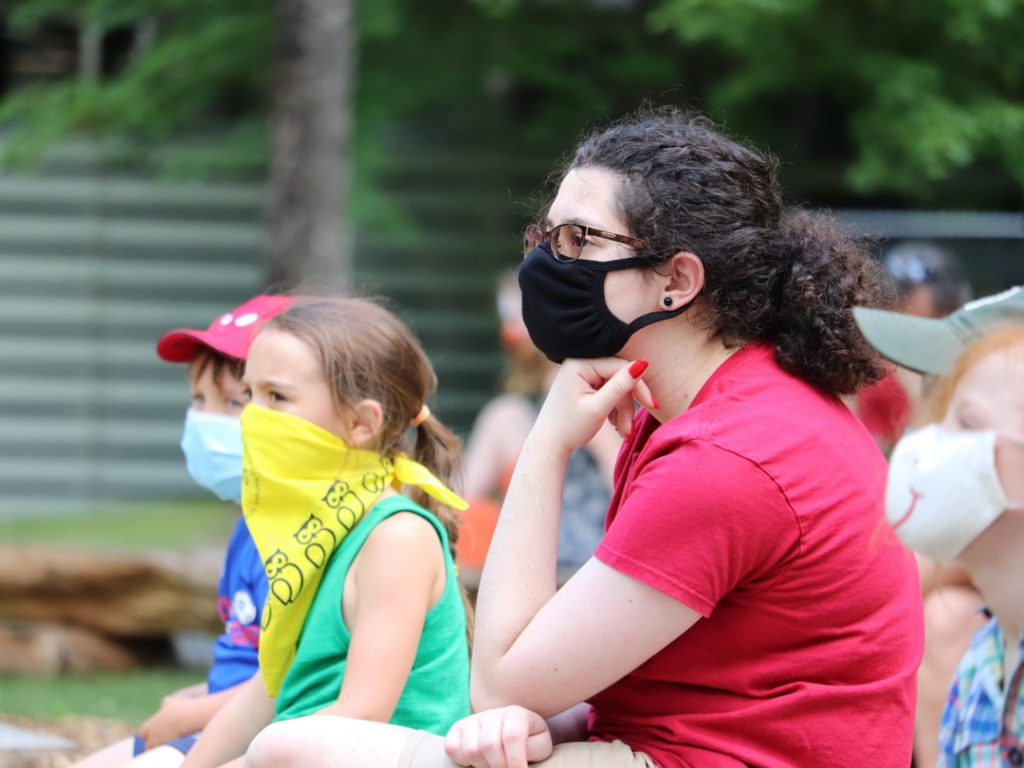 VT Mask Day